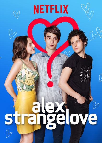 Alex Strangelove on Netflix USA
