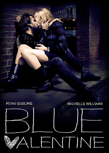 Blue Valentine on Netflix USA