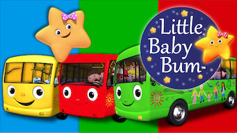 Little Baby Bum: Nursery Rhyme Friends (2016)