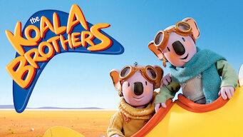 The Koala Brothers (2003)