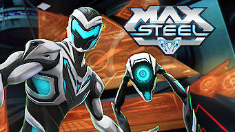 Max Steel (2014)