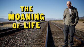 The Moaning of Life (2015)