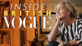 Inside British Vogue (2016)