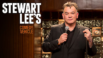 Stewart Lee's Comedy Vehicle (2014)