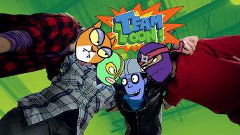 Team Toon (2013)