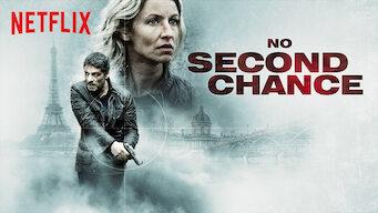 No Second Chance (2015)
