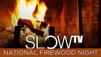 Slow TV: National Firewood Night (2013)