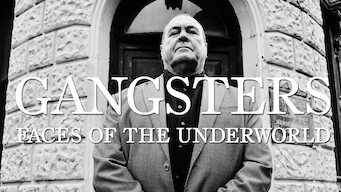Gangsters: Faces of the Underworld (2015)