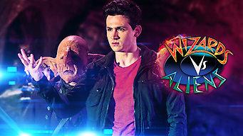 Wizards vs. Aliens (2014)