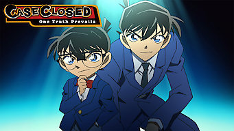 Case Closed (2015)