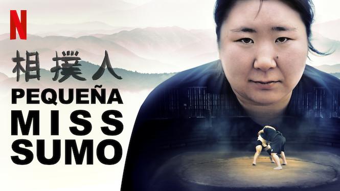 Pequeña Miss Sumo