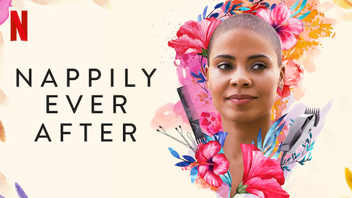 Image result for nappily ever after movie poster