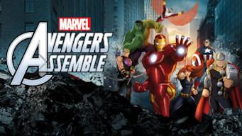 Marvel's Avengers Assemble: Season 4