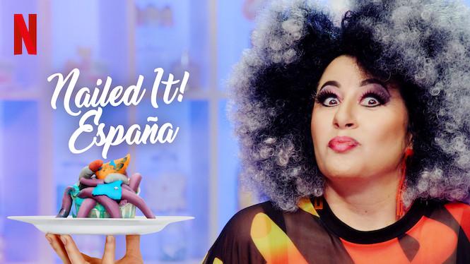Nailed It! España