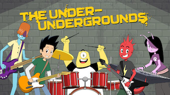 The Under-Undergrounds: Season 1