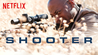 Shooter: Season 3