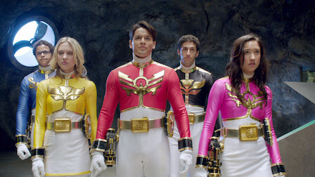 power rangers super megaforce netflix power rangers super megaforce netflix