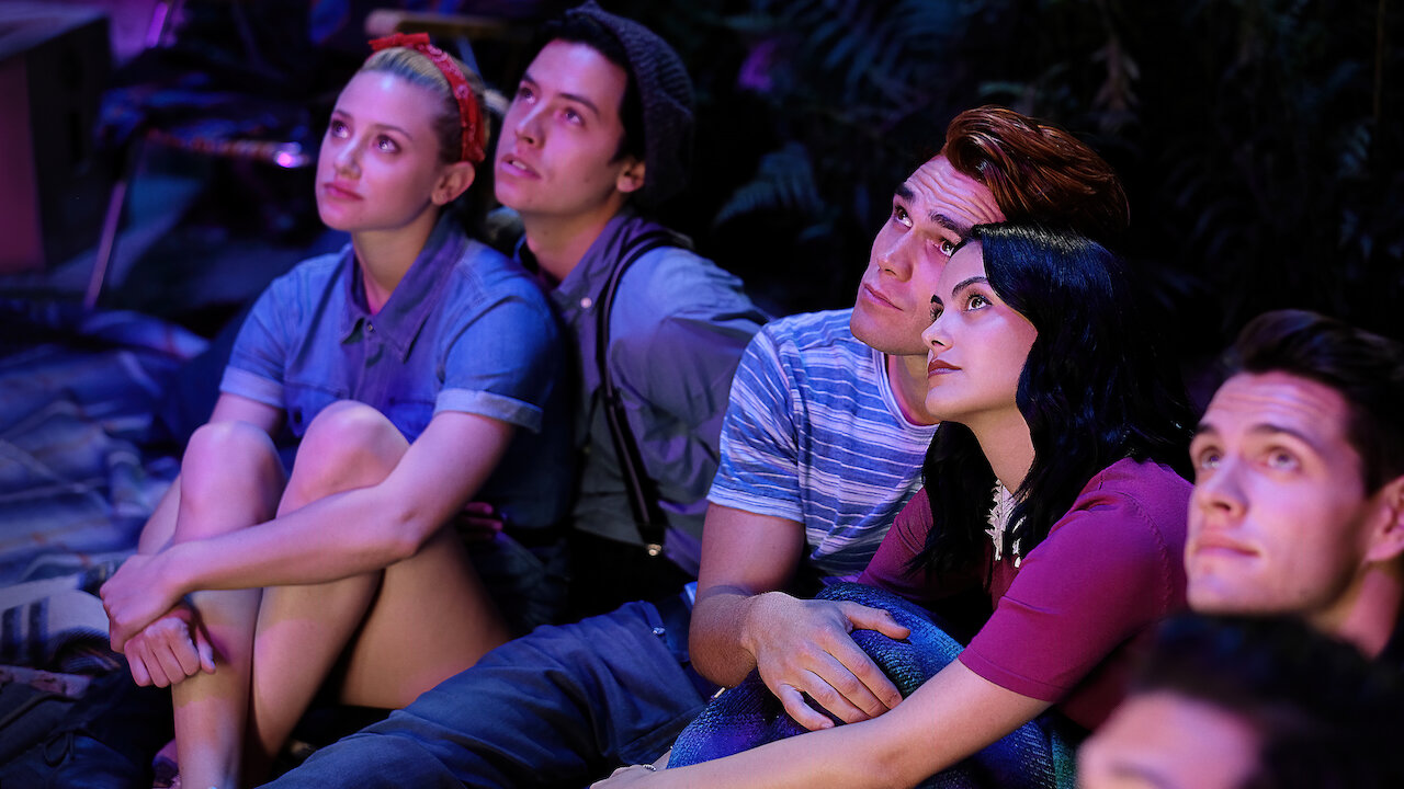 Alvin Purple Tv Series Download riverdale | netflix official site