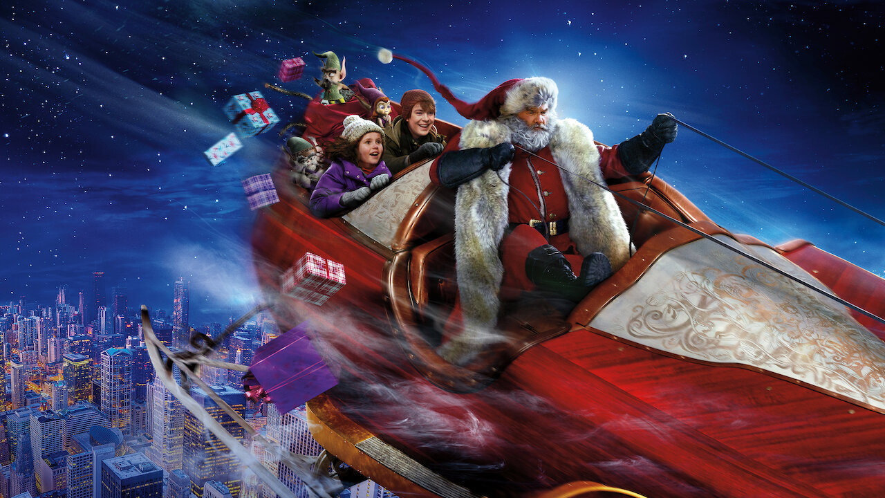 Christmas Chronicles 2020 Smotret Online The Christmas Chronicles | Netflix Official Site