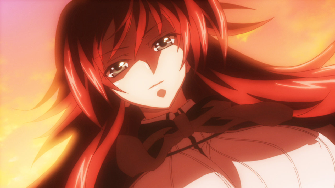 Angels And Devils Anime Porn high school dxd   netflix