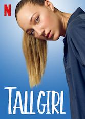Tall Girl a poszter Sorozat figyelőn