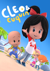 Cleo and Cuquin