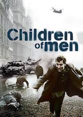 Search netflix Children of Men