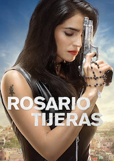 Search netflix Rosario Tijeras