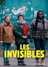 Search netflix The Invisibles
