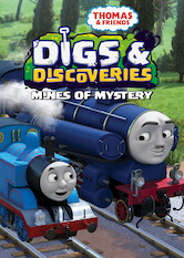 Search netflix Digs and Discoveries: Mines of Mystery