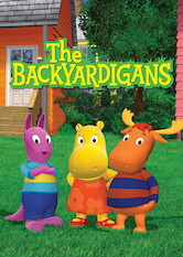 Search netflix The Backyardigans