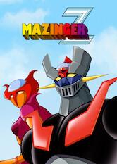Search netflix Mazinger Z