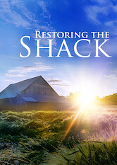 Search netflix Restoring the Shack