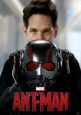 Search netflix Ant-Man