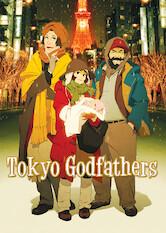 Search netflix Tokyo Godfathers