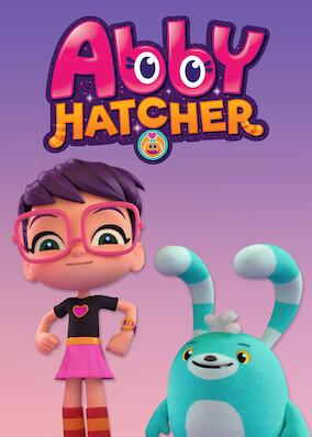 Abby Hatcher, Fuzzly Catcher