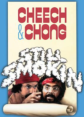 Cheech & Chong's Still Smokin