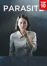 Search netflix Parasite