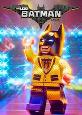Search netflix The Lego Batman Movie