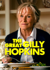 Search netflix The Great Gilly Hopkins