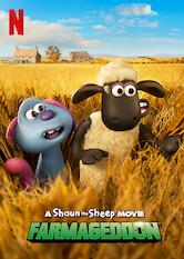 Search netflix A Shaun the Sheep Movie: Farmageddon
