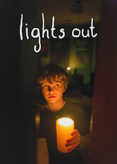 Search netflix Lights Out