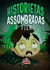 Search netflix Historietas Assombradas: O Filme