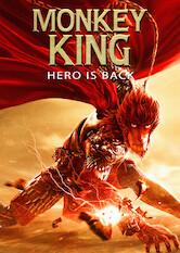 Search netflix Monkey King: Hero Is Back