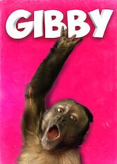 Search netflix Gibby