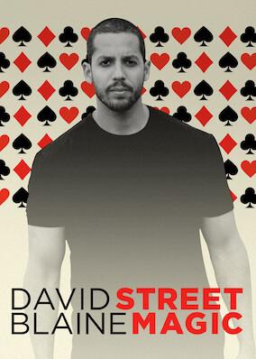 David Blaine: Street Magic