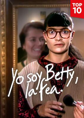 Yo Soy Betty, La Fea