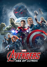 Search netflix Avengers: Age of Ultron