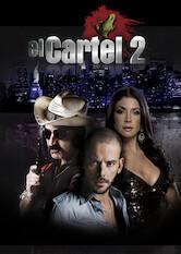 Search netflix El Cartel 2